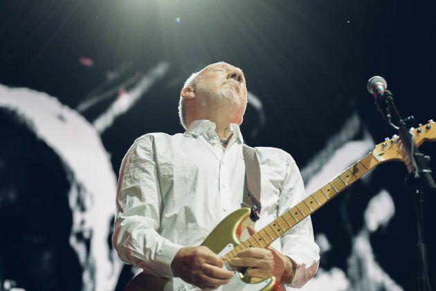 Festival d'été de Québec 2017: soirée nostalgie pour The Who sur les