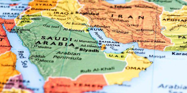 Cette nouvelle guerre Arabie-Iran-Qatar est bien sûr géoéconomique et aussi un peu