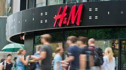 H&M prévoit ouvrir 425 nouveaux magasins en