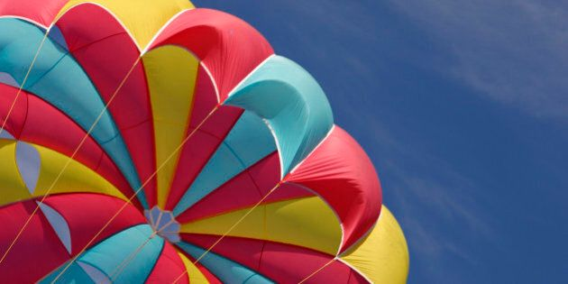 Parasail in