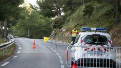 France: un père et son fils tués par une voiture de course sortie de