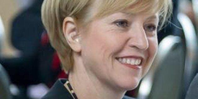 Caroline St-Hilaire ne se présentera pas aux prochaines élections municipales. Son départ a causé un important schisme au sein de son parti, Action Longueuil.