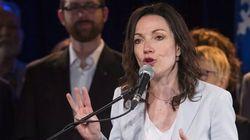Martine Ouellet reprend le programme de Véronique