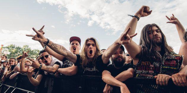 Metallica publie une vidéo pour remercier son public de
