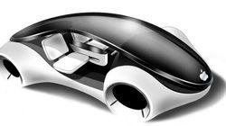 Apple fera des tests de voitures autonomes en