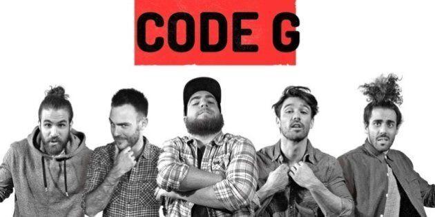 VRAK : des propos intelligents et pertinents à «Code