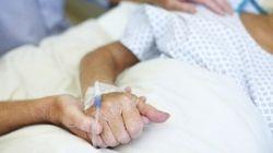 120 personnes de 5 provinces ont reçu l'aide médicale à mourir sous la loi