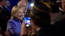 Levée de fonds record pour Hillary