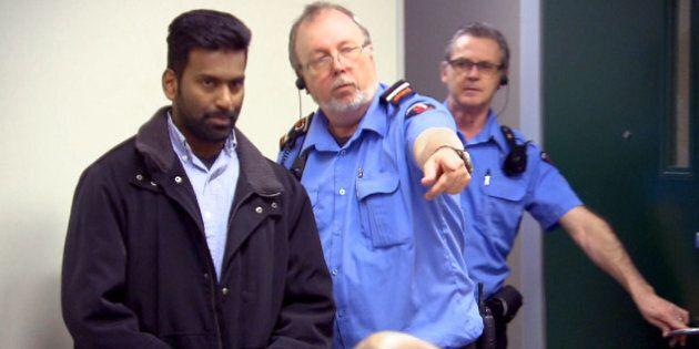 Sivaloganathan Thanabalasingham, un meurtrier allégué que le Canada a expulsé au Sri Lanka sous le motif...