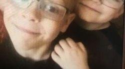 Deux enfants de 5 et 7 ans sont retrouvés à