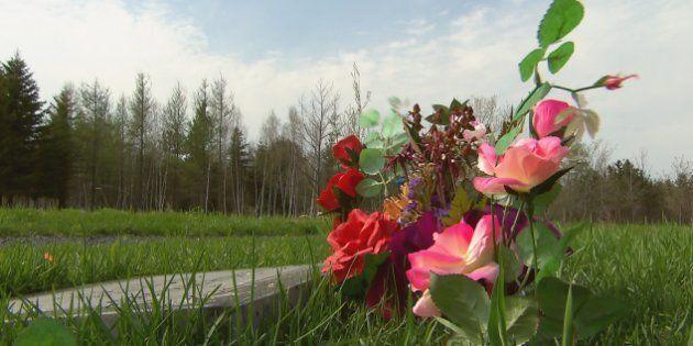 La communauté musulmane de Québec souhaite implanter un cimetière à Saint-Apollinaire, sur un terrain...