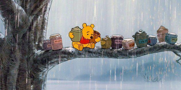 Winnie l'ourson victime de la censure en