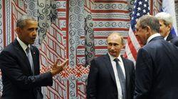 Entre les États-Unis et la Russie, la guerre froide avant le
