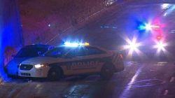 Un policier de Longueuil blessé lors d'une