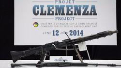 Opération Clemenza: arrêt des procédures pour les 11 derniers