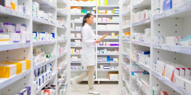 La pilule du lendemain fait l'objet depuis plus d'une décennie d'une consultation par les