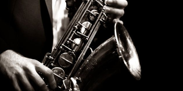 Le jazz en tant que tel reste une musique qui est très humaine également, à cause de son concept de base: