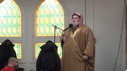 Un mandat d'arrestation lancé à Montréal contre un imam pour des propos
