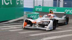 Formule E à New York: pas besoin de