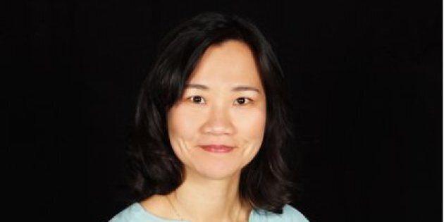 Andree Lau nommée rédactrice en chef du HuffPost