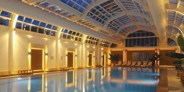16 piscines intérieures où on voudrait tous se baigner