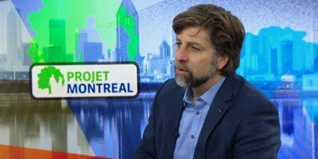 Projet Montréal aura un nouveau chef le 4