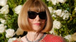 Anna Wintour surprise en train de se déhancher sur du Katy