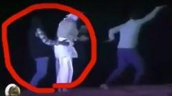 Une scène «porno» à la télévision saoudienne fait