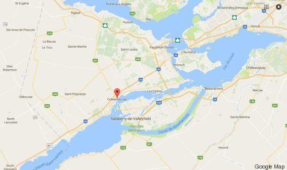 Deux corps retrouvés dans le fleuve Saint-Laurent près de