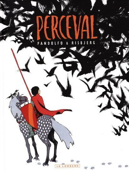Perceval et la quête de