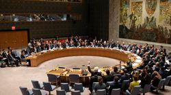 Ce que nous enseigne la dernière résolution de l'ONU sur le conflit