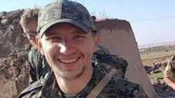 Un Canadien qui combattait l'EI en Syrie a été