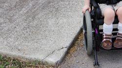 Handicap: lorsque l'inspiration prend toute la