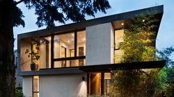 Immobilier de luxe au Canada: beaucoup d'acheteurs