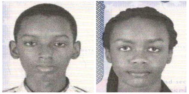 Deux des Burundais disparus à Washington aperçus à la frontière du