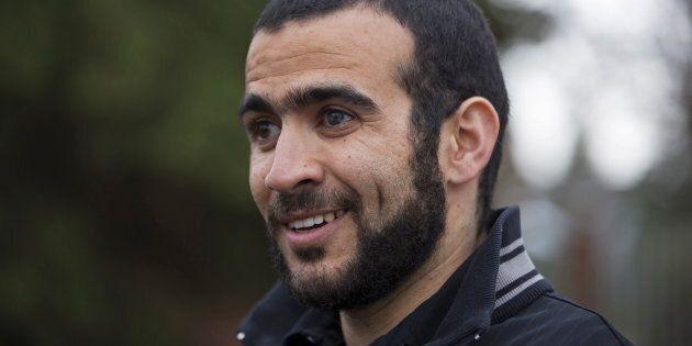 ALÉNA: Une campagne des conservateurs sur l'affaire Khadr