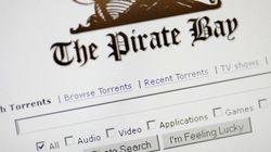 Voici la liste des films les plus piratés en