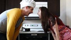Ce couple réussit à rire (et faire rire) de ses problèmes de