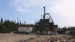 Anticosti: la fracturation hydraulique repoussée à l'été