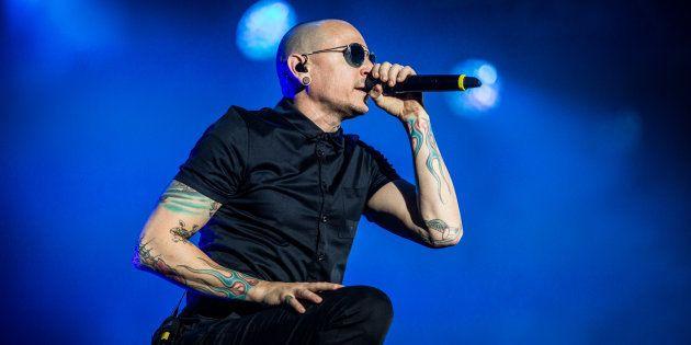 Les autorités confirment le suicide du chanteur de Linkin