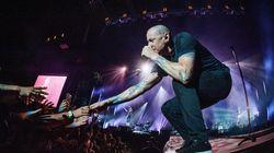 Linkin Park annule sa