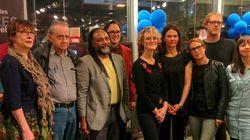 Prix des libraires 2016: les finalistes