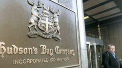 La Baie dans un top 10 des détaillants liés à Trump à