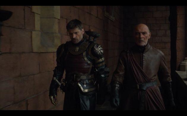 «Game of Thrones» saison 7: le résumé de l'épisode 2 [ATTENTION