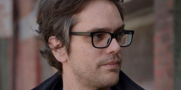 Mathieu Denis termine son film inspiré de la crise étudiante de 2012