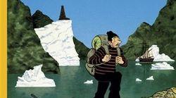 BLOGUE Nam-bok, la marche de la