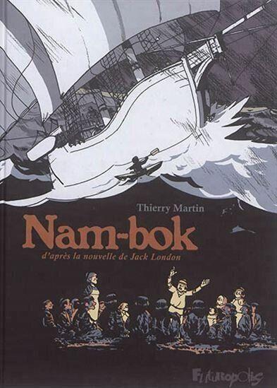 Nam-bok, la marche de la