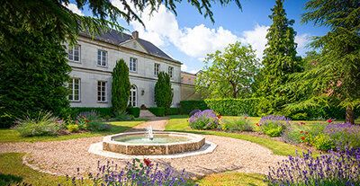 Les 6 domaines en Bourgogne d'Albert