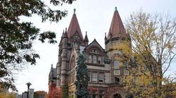 15 des plus belles résidences universitaires au Canada