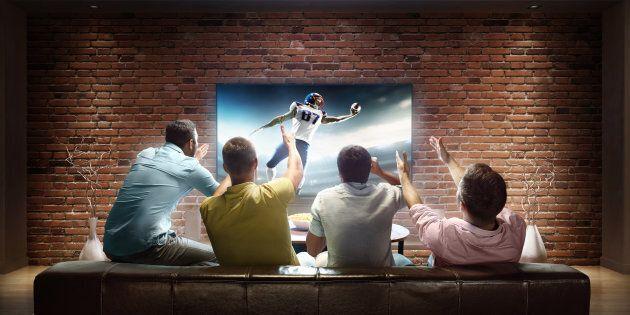Super Bowl: une perte estimée à 158 M$ engendrée par une décision du
